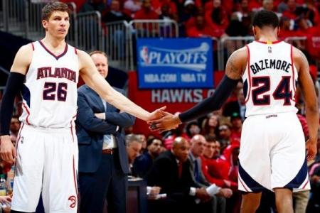 Атланта Вашингтон Хоукс ставки матч Уизардс на