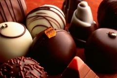 Запретные цукерки