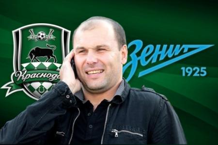 Матч дня с Олегом Терёхиным. «Краснодар» – «Зенит»