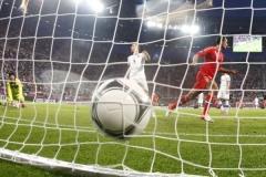 Короткие экспрессы и футбол