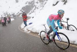 Девятый этап Джиро д Италия-2017