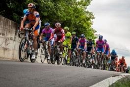 11-й этап Джиро д`Италия-2017