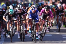 12-й этап Джиро д`Италия-2017