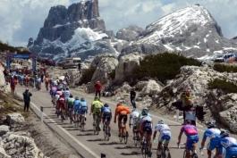 Превью 18-го этапа Джиро д`Италия-2017