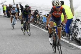 19-й этап Джиро д`Италия