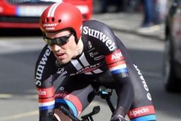 Джиро д`Италия-2017. 21-й этап. Заключительный
