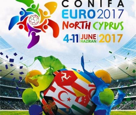 ConIFA Euro 2017. Превью турнира