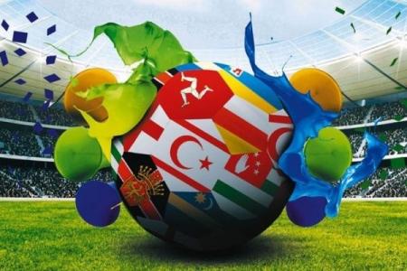 ConIFA Euro 2017. Итоги группового этапа