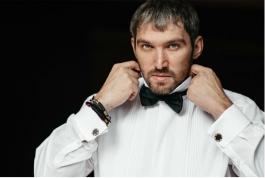 Овечкин возглавил рейтинг российских звезд шоу-бизнеса и спорта Forbes