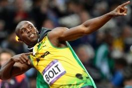 Чемпионат Мира 2017. Лондон. Бег 100 метров