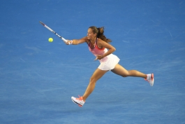 WTA. Цинциннати. Дарья Касаткина – Александра Саснович