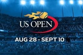 Анонс матчей 8-го дня US Open