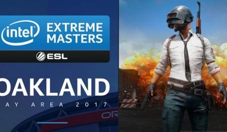 Intel Extreme Masters: Окленд. Превью турнира
