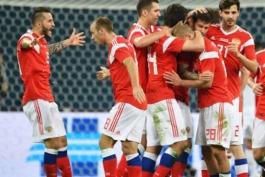 Топ-пари, принятые на матч Россия — Испания
