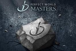 DOTA 2. The Perfect World Masters