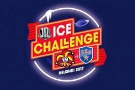 Helsinki Ice Challenge