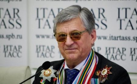 Александр Тихонов: Решение МОК - это вина Мутко на 99%