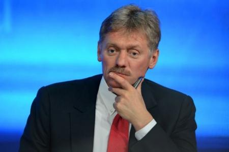 Дмитрий Песков: Делать заключения по решению МОК пока преждевременно