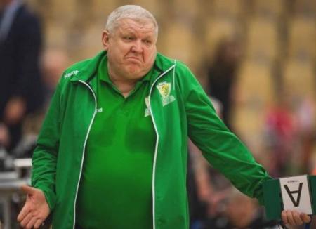 Евгений Трефилов дисквалифицирован на 3 матча