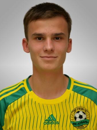 «Кубань» расторгла контракт с полузащитником
