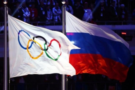 Обнародованы пункты по которым МОК приглашал спортсменов из России на ОИ-2018