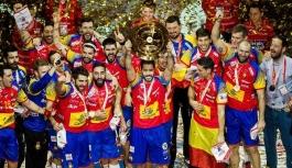 Испания впервые в истории выиграла чемпионат Европы по гандболу