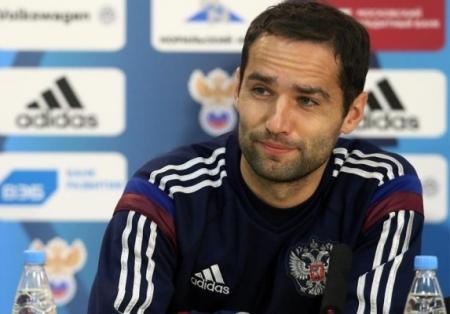 Роман Широков стал спортивным директором «Химок»