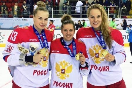 Россиянки стартуют на Олимпиаде матчем с фаворитками турнира