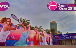 Qatar Total Open. Превью турнира