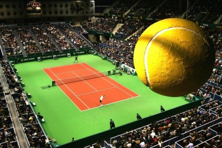 ABN Amro World Tennis Tournament. Превью турнира