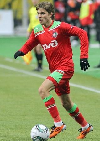 Дмитрий Торбинский перешел в «Балтику»