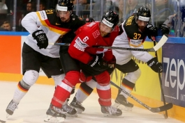 Кто станет соперником шведов по четвертьфиналу?