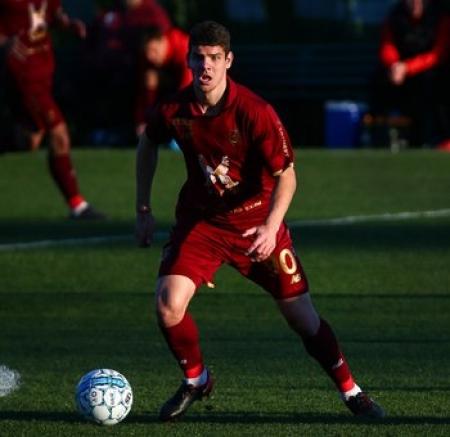 «Рубин» подписал полузащитника «Кубани»