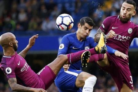 Сможет ли «Челси» что-то противопоставить без пяти минут чемпиону?