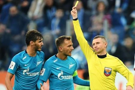 «Зенит» требует переигровки матча с «Амкаром». Реально ли это?