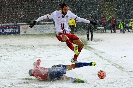 В России могут запретить играть в жару и в холод