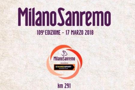 Милан – Сан-Ремо 2018