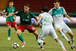 Укрепит ли «Локомотив» лидерство в чемпионате?