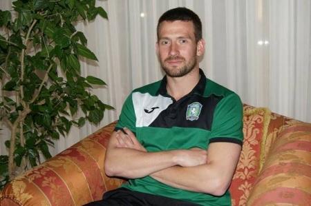 Илья Кузьмичев: В «Томи» нет панических настроений