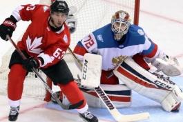 Прервёт ли Россия серию поражений в матчах с канадцами?