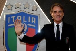 Каким получится дебют Манчини в сборной?