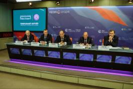 Объем ставок на РФПЛ сопоставим с Лигой Чемпионов
