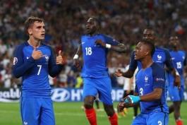 Сколько голов забьёт Франция итальянцам?