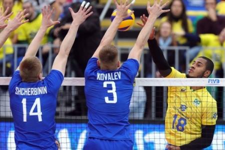 Каким получится старт у российских волейболистов на домашнем этапе Лиги Наций?