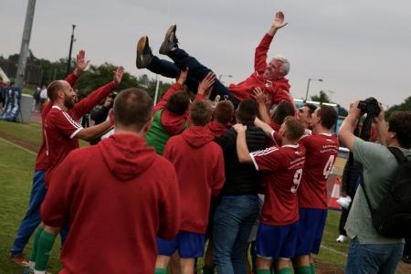 Карпаталья выиграла чемпионат мира ConIFA (ВИДЕО)