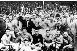 Из истории Чемпионата мира