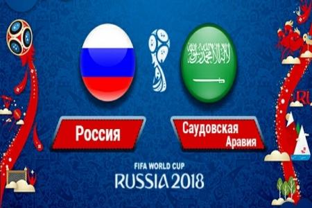 Каким для сборной России станет матч-открытие Мундиаля?