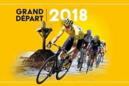 Тур де Франс-2018: Цифры и числа