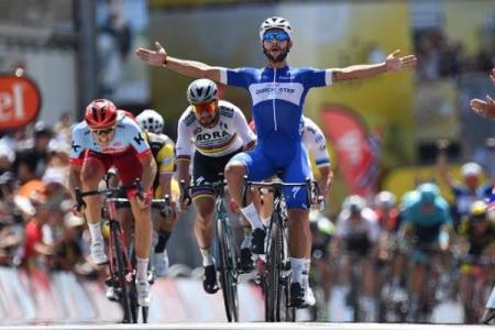 Превью 2-го этапа Тур де Франс-2018