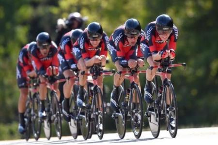 Превью 3-го этапа Тур де Франс-2018